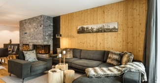 Appartement Luxury Kitz